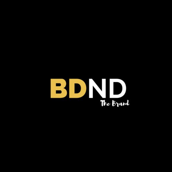 Découverte du mois de Juin, number one : BDND THE BRAND