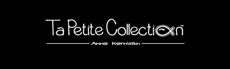 """Découverte : """"Ta petite collection"""""""