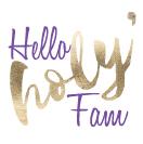 Découverte entrepreuneure chrétienne : Hello Holy'Fam