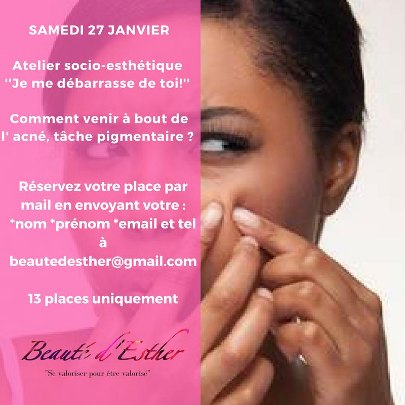 Interview – Beauté d'Esther