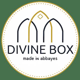Ma découverte du mois d'Avril : la DIVINE BOX