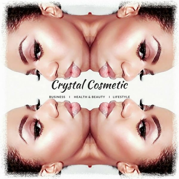 Découverte – Crystal Cosmetic