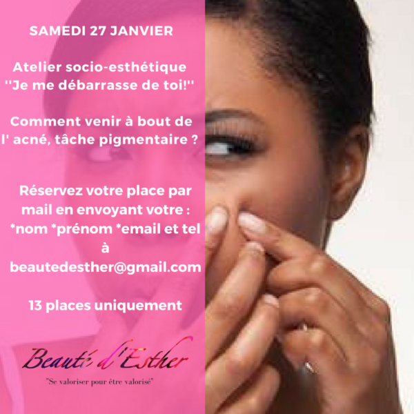 Interview – Beauté d'Esther