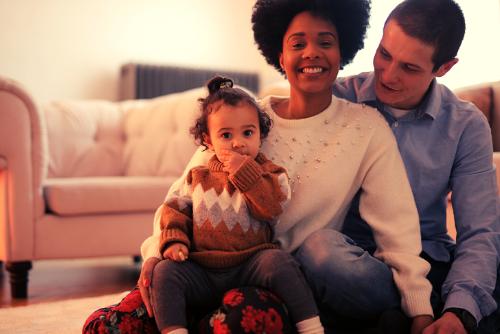 2e partie : Déclarations prophétiques sur la vie de mon futur enfant et l'agrandissement du foyer